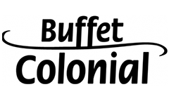 Buffet Colonial